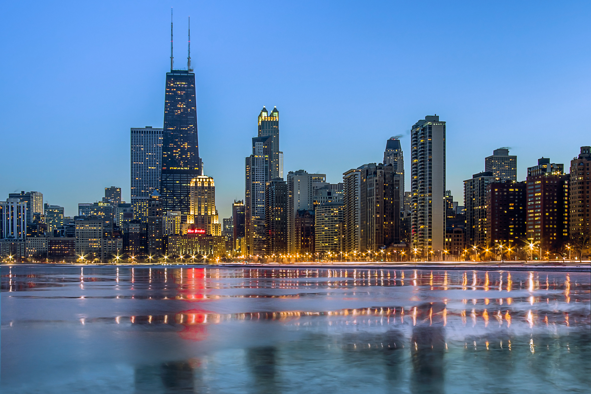 hd pictures of chicago