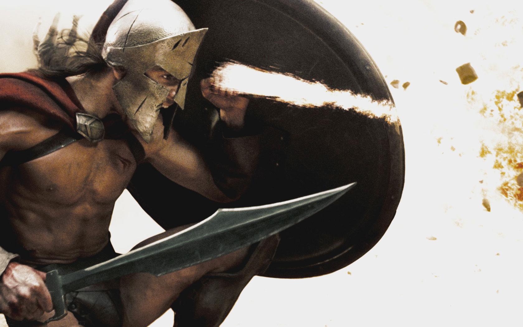 300 Spartaner Film