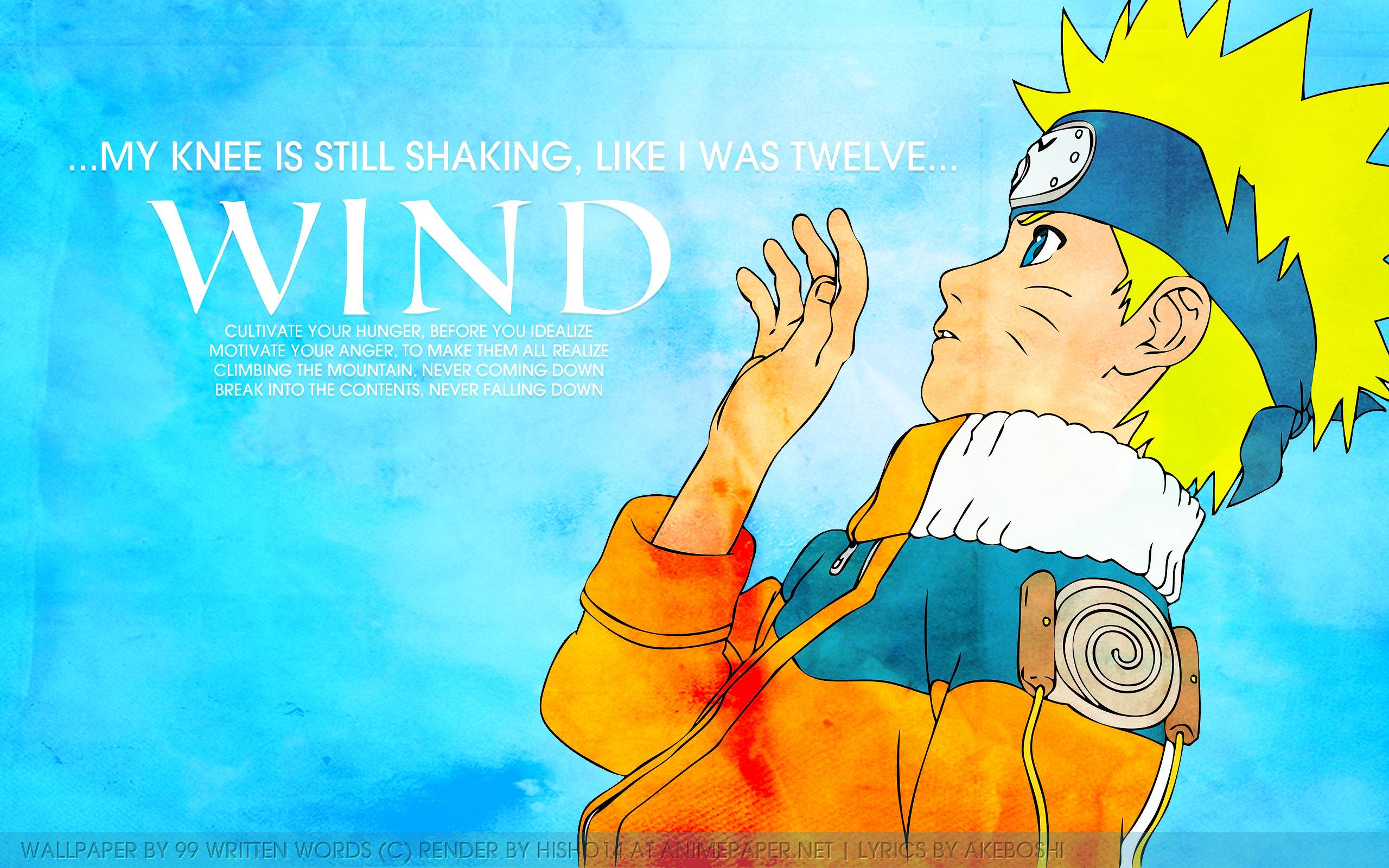 Simple Wallpaper Naruto Blue - 424710  Image_77641.jpg
