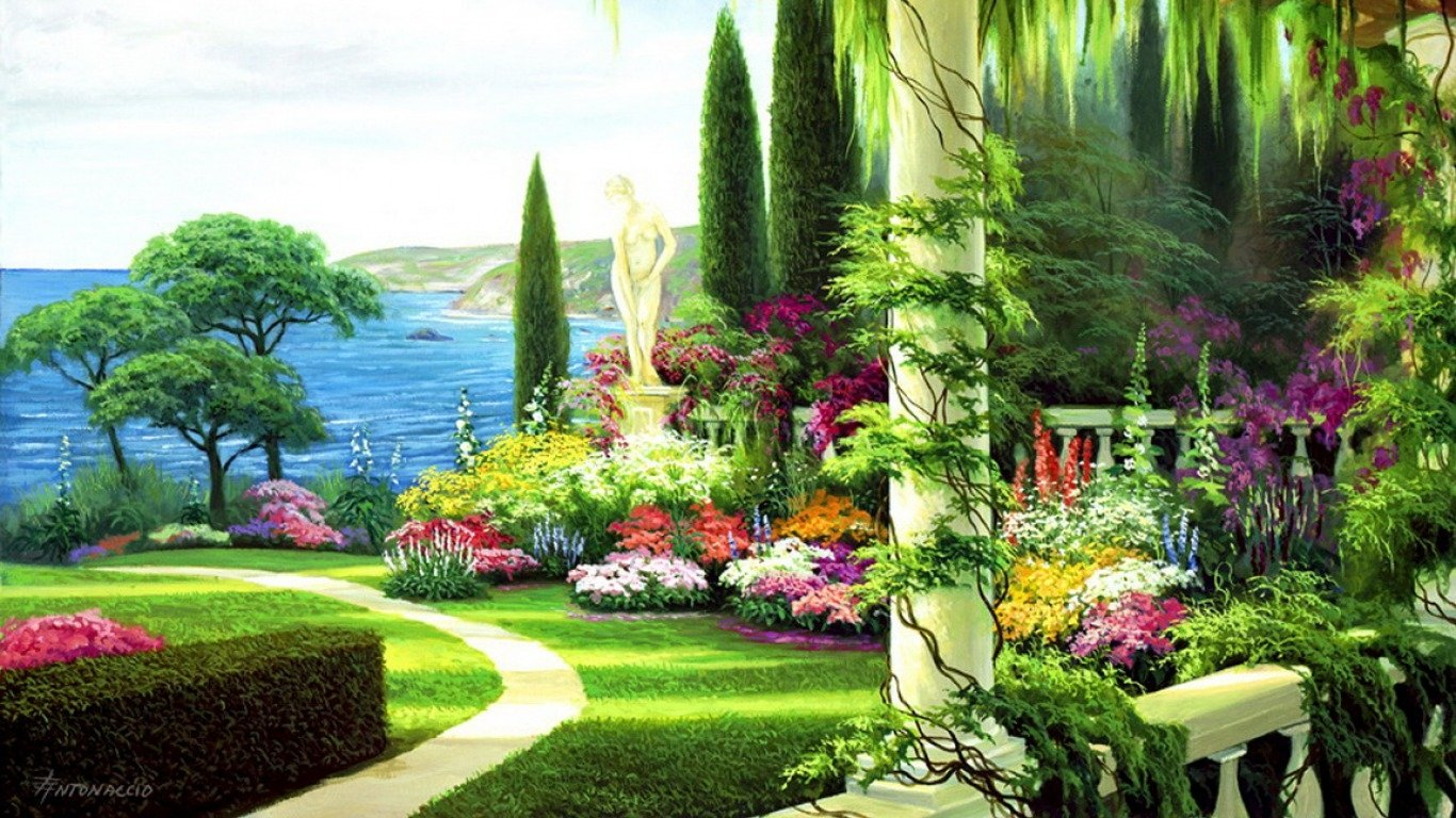 Wallpapers ID:424116