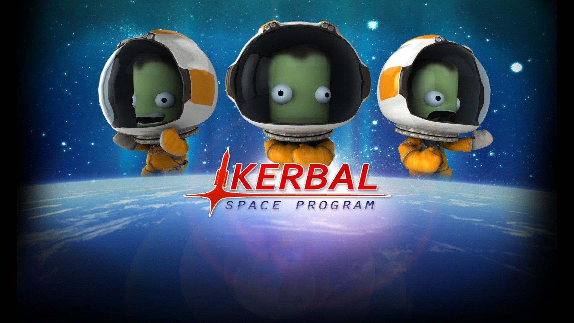 Kerbal Space Program Fondo De Pantalla Hd Fondo De