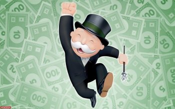 Spel - Monopoly Wallpapers and Backgrounds ID : 424113