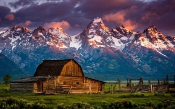Man Made - Cabin Wallpapers and Backgrounds ID : 424615
