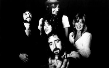 Music - Fleetwood Mac Wallpapers and Backgrounds ID : 424872