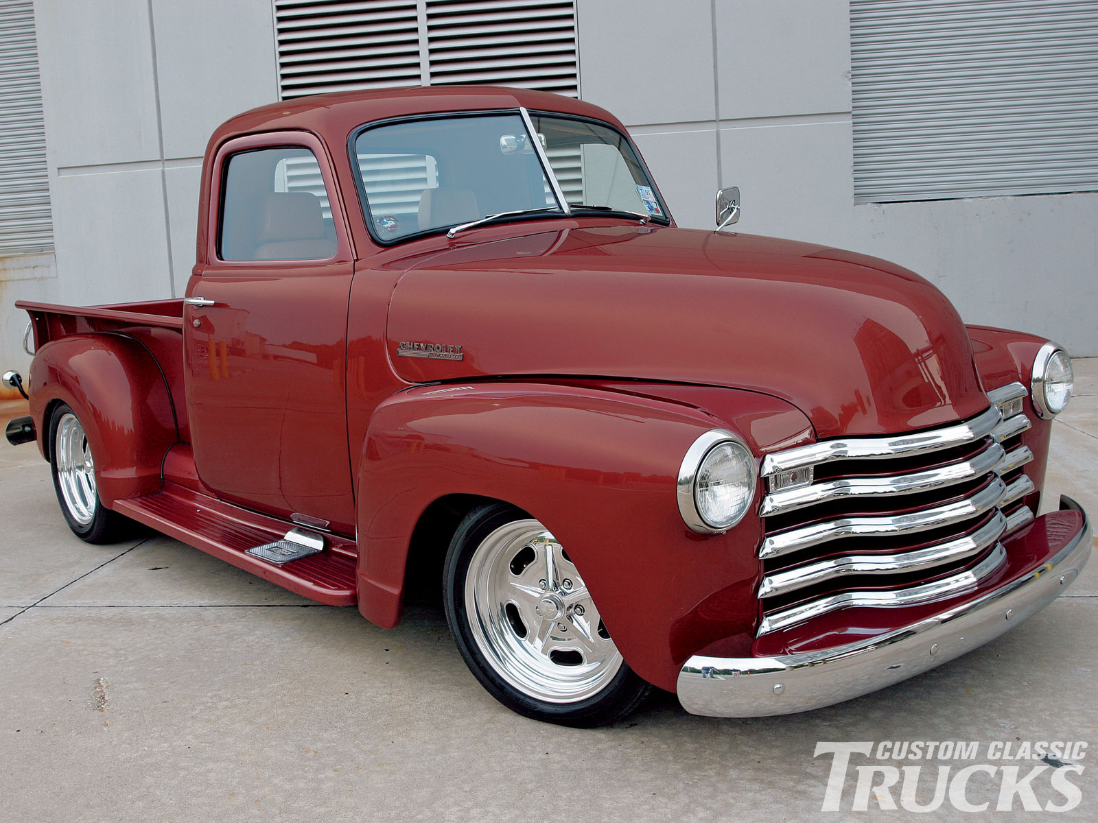 1947 Chevy Pickup Wallpaper And Background Image 1600x1200 Id