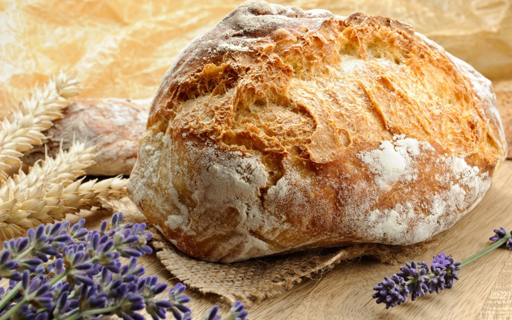 Bread Wallpaper And Background Image  1680x1050 ID425330