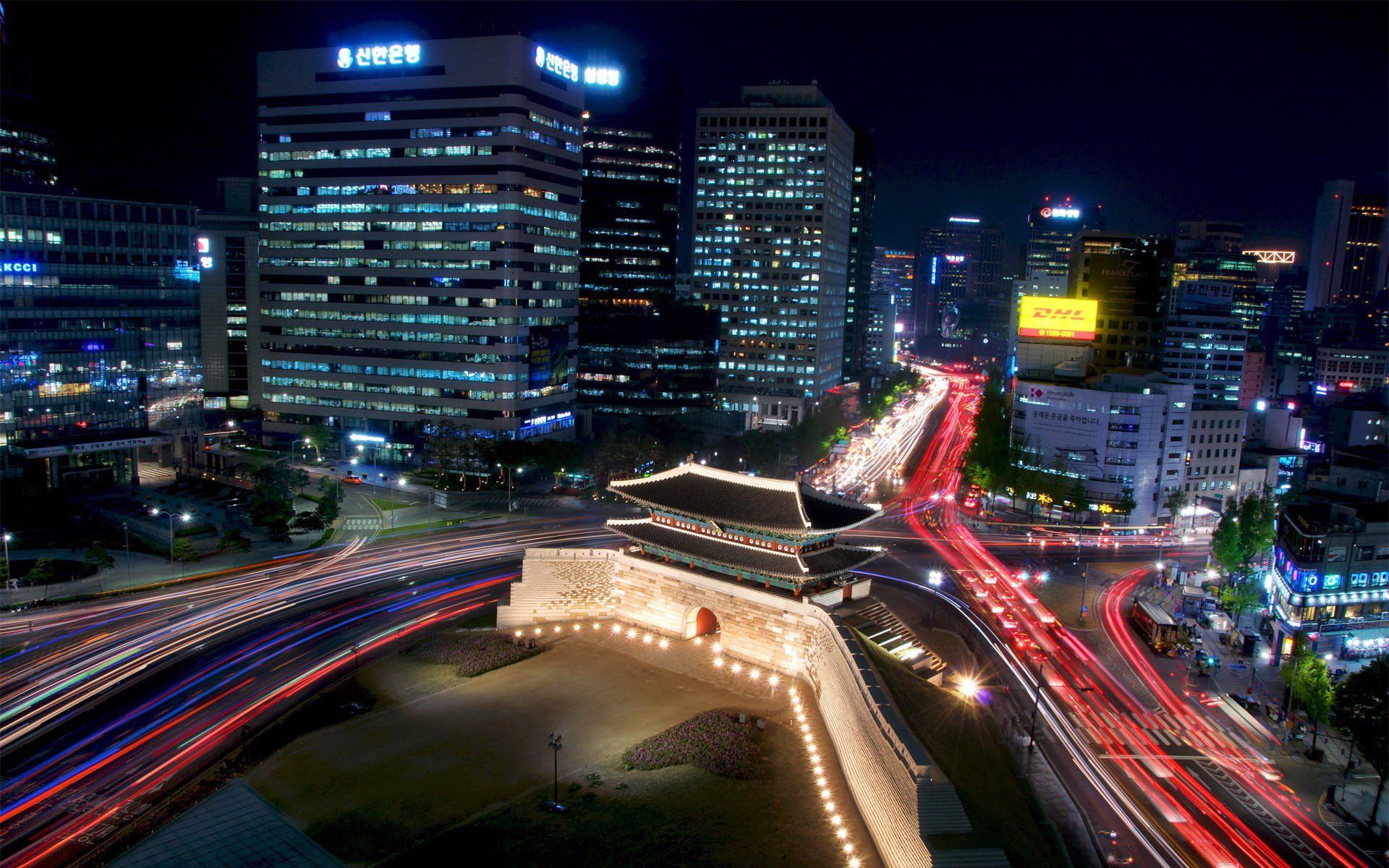 seoul full hd wallpaper and background image | 1920x1200 | id:425733