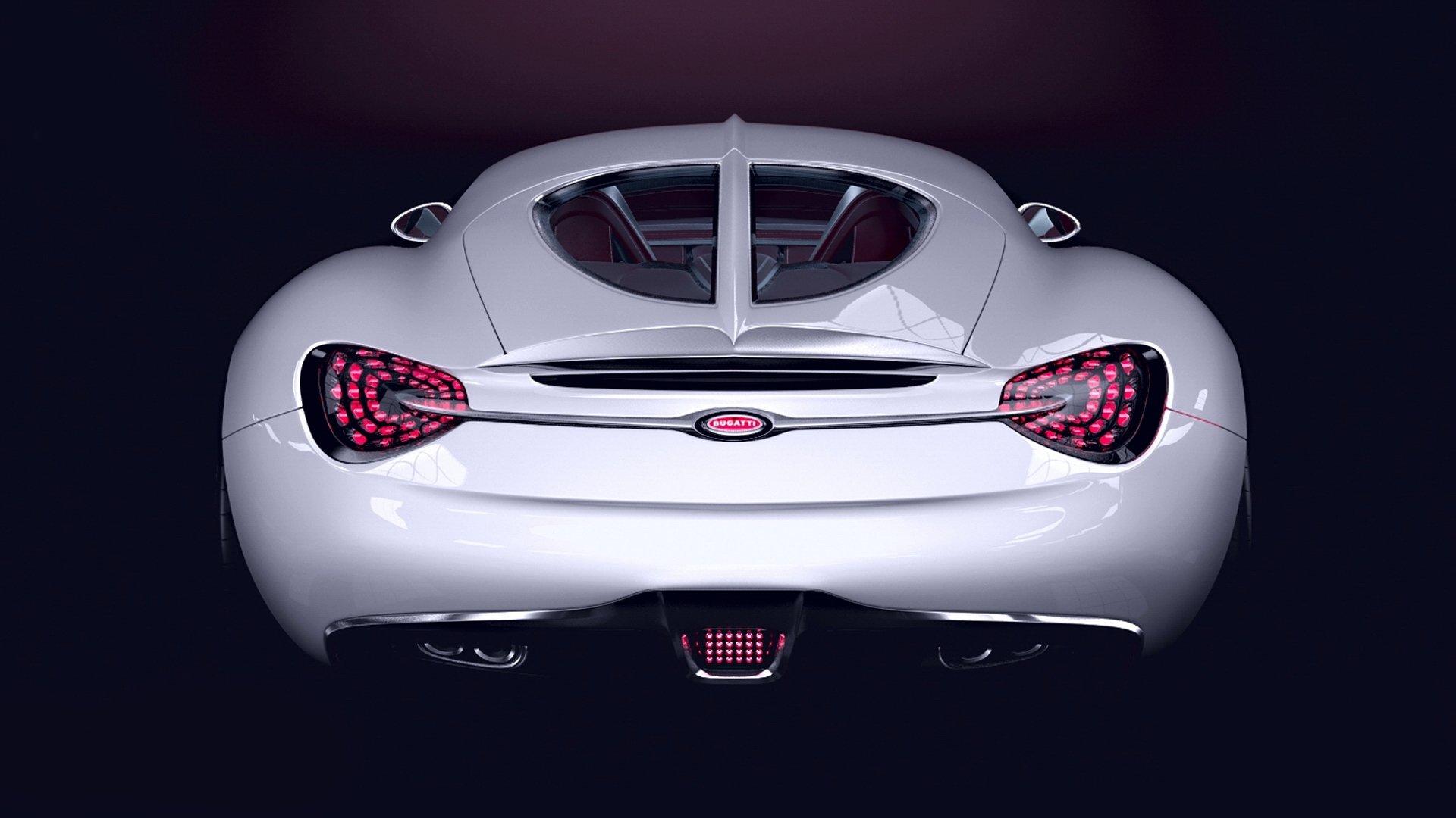 Bugatti Gangloff Wallpaper   Photo#10