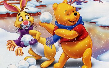 Cartoon - Winnie The Pooh Wallpapers and Backgrounds ID : 425093