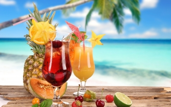 Alimento - Cocktail Wallpapers and Backgrounds ID : 425300