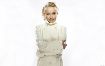 Celebrity - Hayden Panettiere Wallpapers and Backgrounds ID : 425441