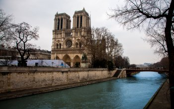Religious - Notre Dame De Paris Wallpapers and Backgrounds ID : 425499