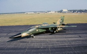 Military - General Dynamics F-111 Aardvark Wallpapers and Backgrounds ID : 425551