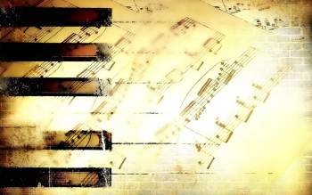 Musik - Piano Wallpapers and Backgrounds ID : 425675