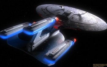 Science-Fiction - Star Trek Wallpapers and Backgrounds ID : 425925
