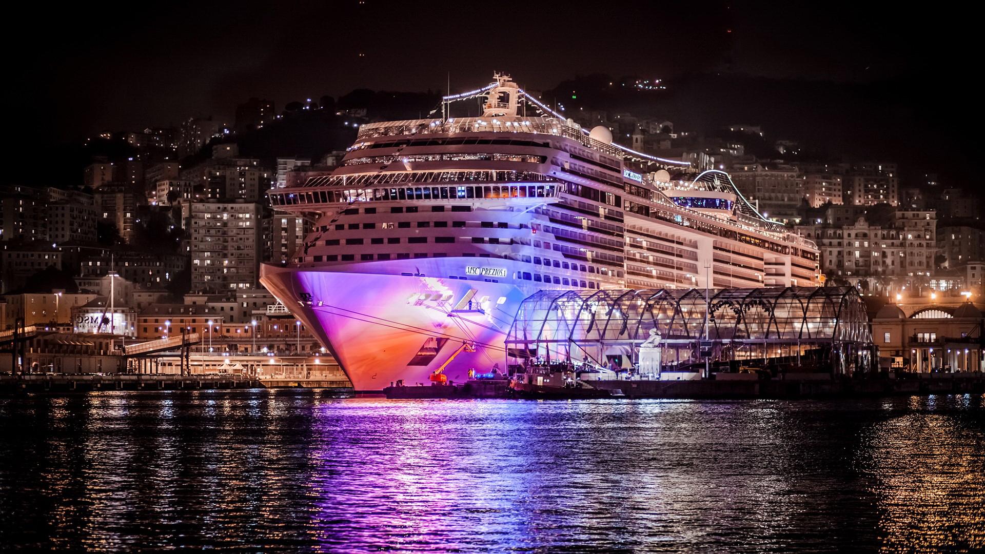 cruise ship wallpaper background - photo #21