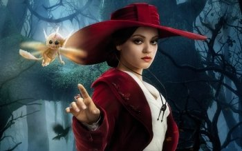 Films - Oz The Great And Powerful Wallpapers and Backgrounds ID : 426035