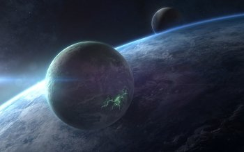 Sci Fi - Planets Wallpapers and Backgrounds ID : 426318