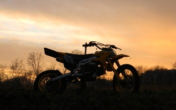 Sports - Motocross Wallpapers and Backgrounds ID : 426330