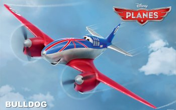 Movie - Planes Wallpapers and Backgrounds ID : 426724