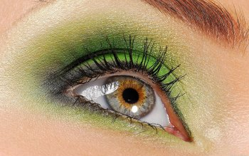 Women - Eye Wallpapers and Backgrounds ID : 426843