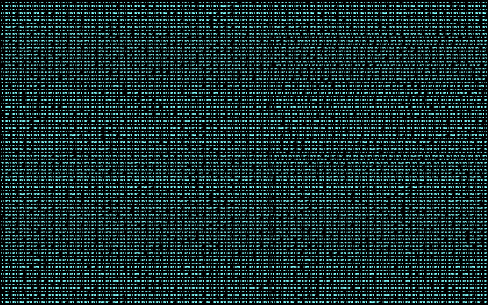 Binary HD ~cyan~ Computer Wallpapers, Desktop Backgrounds
