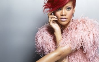 Music - Rihanna Wallpapers and Backgrounds ID : 427101