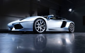 Vehicles - Lamborghini Wallpapers and Backgrounds ID : 427201