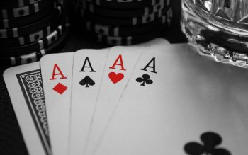 Juego - Poker Wallpapers and Backgrounds ID : 427236