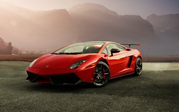 Vehicles - Lamborghini Wallpapers and Backgrounds ID : 427682