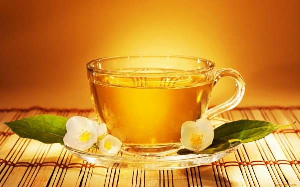 Food - tea Wallpapers and Backgrounds