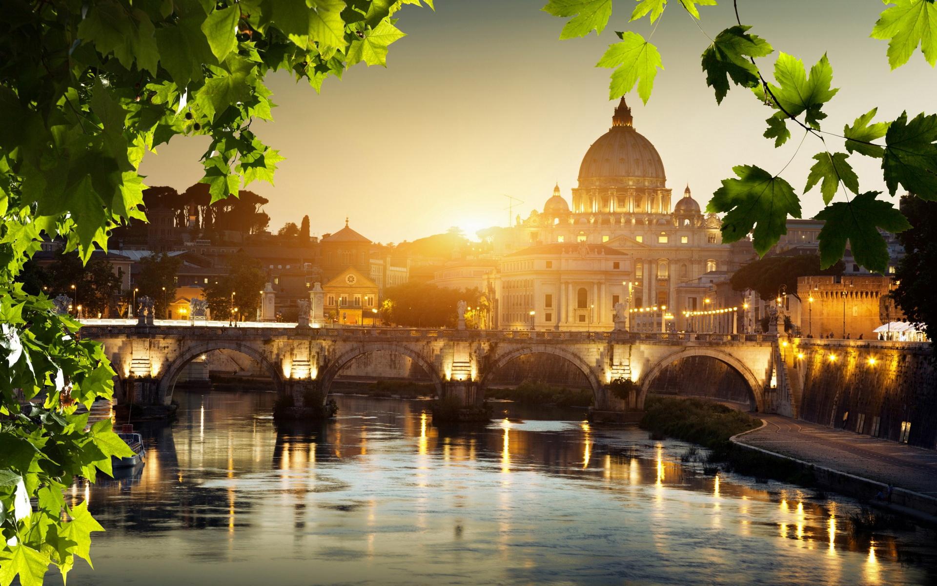 tlcharger fond decran rome - photo #8