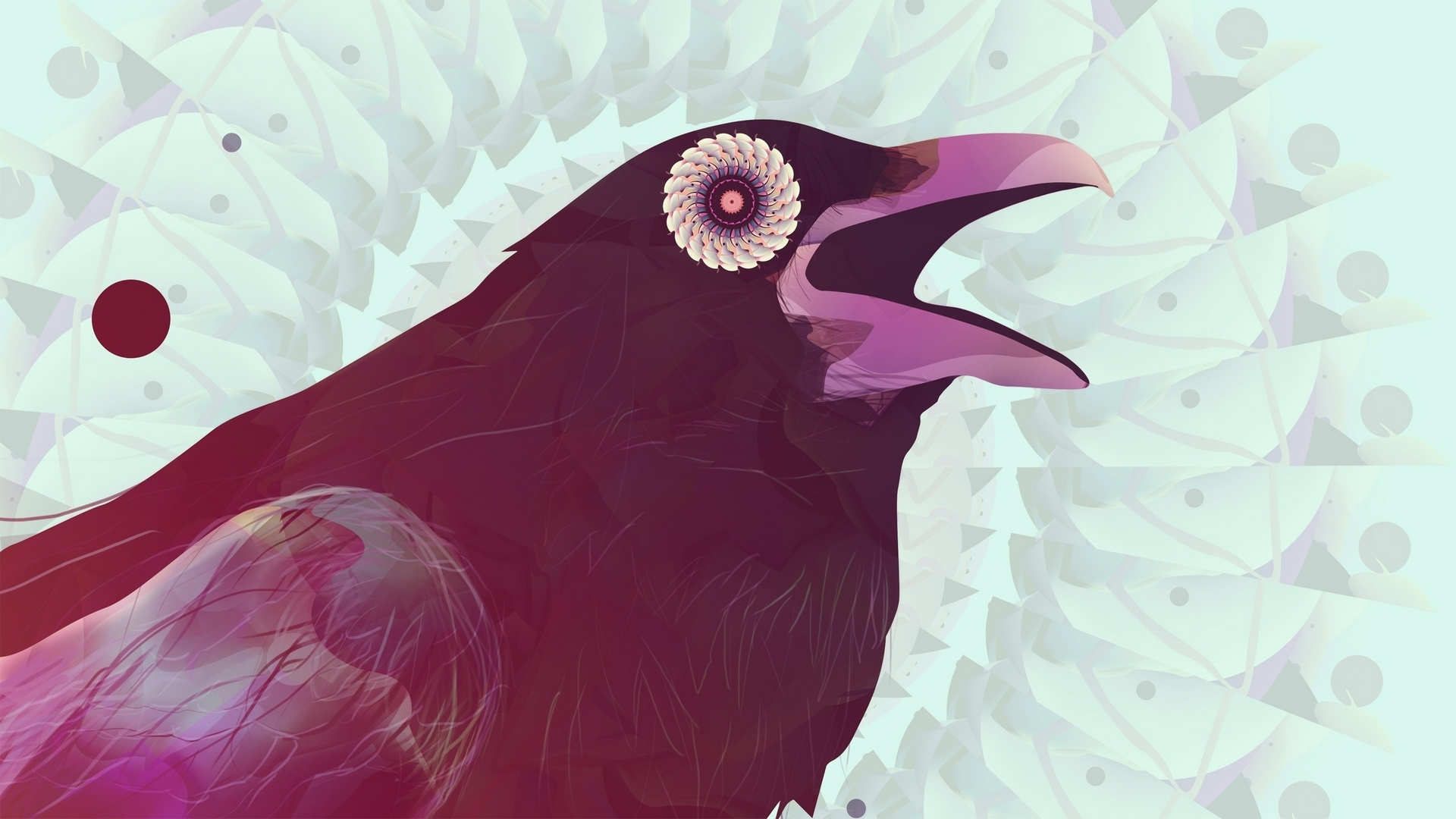 40 Raven Hd Wallpapers Backgrounds Wallpaper Abyss