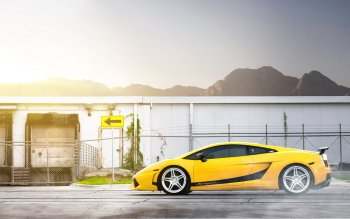 Vehicles - Lamborghini Wallpapers and Backgrounds ID : 428483