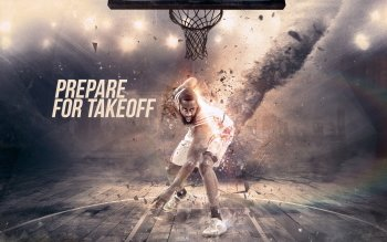 Sports - Basketball Wallpapers and Backgrounds ID : 428746