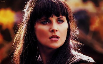 Programma Televisivo - Xena Warrior Princess Wallpapers and Backgrounds ID : 428832