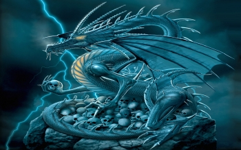 Fantasy - Dragon Wallpapers and Backgrounds ID : 428849