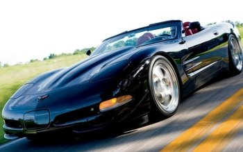 Vehicles - Chevrolet Corvette Wallpapers and Backgrounds ID : 428886
