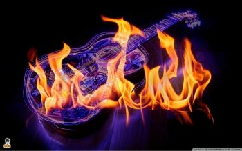 Musik - Gitar Wallpapers and Backgrounds ID : 428974