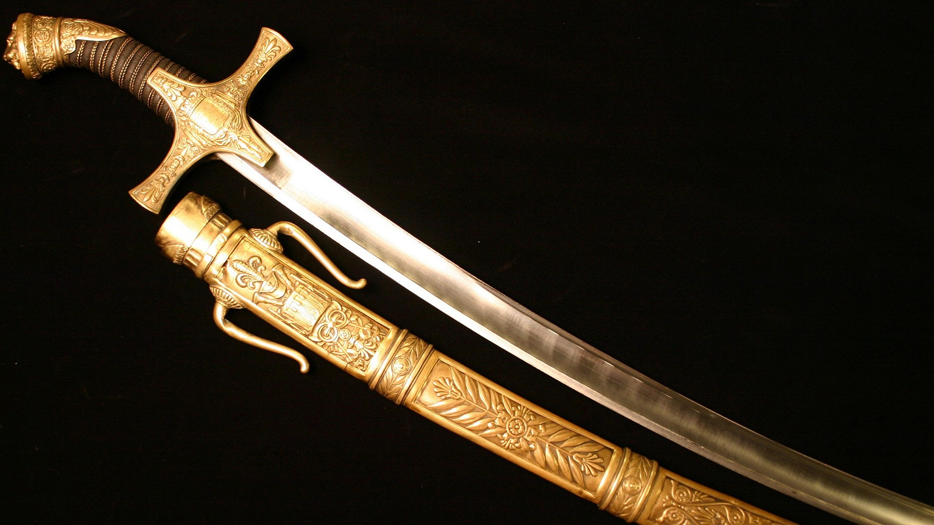 Sword Full HD Wallpaper And Background  1920x1080 ID429818