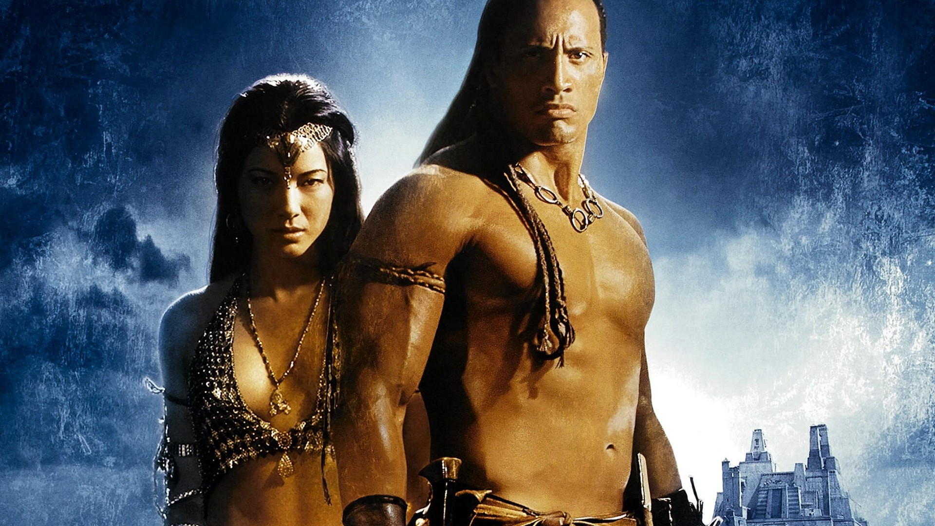 scorpion king in hindi full movie download