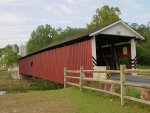 Preview Covered Bridge