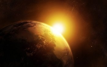 Sci Fi - Sunrise Wallpapers and Backgrounds ID : 429129