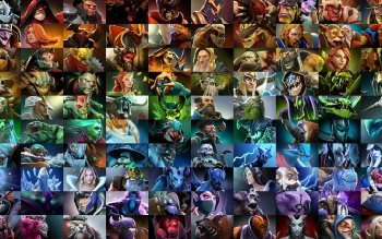 Video Game - DotA 2 Wallpapers and Backgrounds ID : 429382