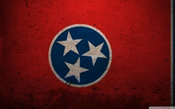 Diversen - Flag Of Tennessee Wallpapers and Backgrounds ID : 429446