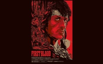 Movie - First Blood Wallpapers and Backgrounds ID : 429746