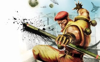 Video Game - Ultra Street Fighter Iv Wallpapers and Backgrounds ID : 429750