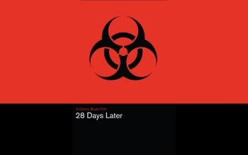 Movie - 28 Days Later Wallpapers and Backgrounds ID : 429756