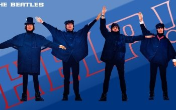 Music - The Beatles Wallpapers and Backgrounds ID : 429801