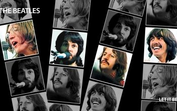 Music - The Beatles Wallpapers and Backgrounds ID : 429802